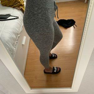 Fashion Nova Pants - Fashion nova stretchy leggings